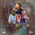 [MUSIC] Sina Rambo ft. Zlatan, Cash Wale – Kolor Kolor