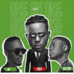 [Music] Zoro  ft M.I x Vector_One On One_(Remix)