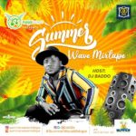 [MIXTAPE] DJ Baddo – Summer Wave Mixtape (Vol. 3)