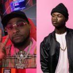 Davido Signs Talented Singer Ayanfe To DMW