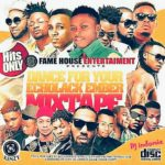 "[Music] Dj Indomie ""Risky Mixtap"""