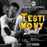 [Music] Zealot_-_Testimony (prod by BeaT MiX LorD)