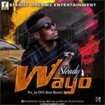 [Music] Steady – Wayo (Prod_by_Dfg Beatz Recordz)