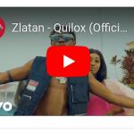 [Video] Zlatan Quilox