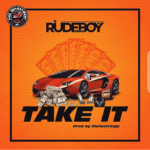 [Music] Rudeboy_Take It mp3