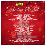 [Music] DJ Enimoney – Valentine's Playlist (Mix)