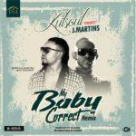 [Music] Kulsoul ft J.martins _My Baby correct Remix