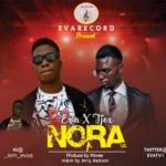 [Music] Eva Ft Tjex NORA mp3