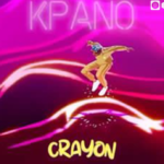 [Music] Crayon_Kpano mp3