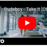 [Music] Rudeboy – Take It (