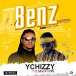 [Music] Ychizzy ft J. Martins Benz Remix mp3