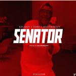 [Audio/Video] Kolaboy Ft Zoro & Masterkraft Senator