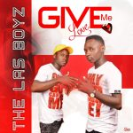 [Music] The Last Boy_Give Me Love mp3