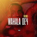 [Music] Dremo – Wahala dey